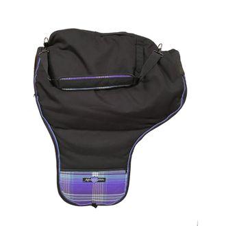Kensington™ Signature Padded Western Saddle Carry Bag