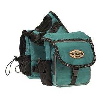 Weaver Leather® Trail Gear Pommel Bags