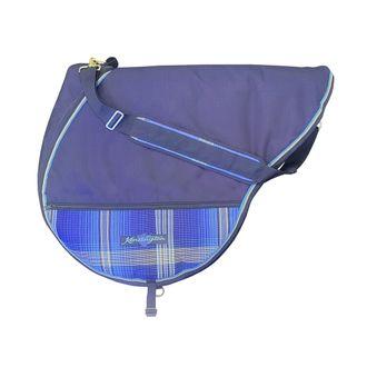 Kensington™ Signature Padded All-Purpose Saddle Carry Bag