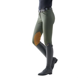 THE TAILORED SPORTSMAN™ Vintage Low-Rise Breech