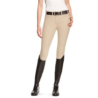 Ariat® Heritage Elite Knee-Patch Breech