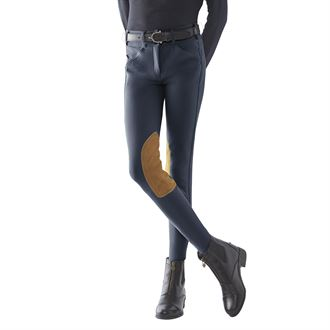 THE TAILORED SPORTSMAN™ Girls Vintage Patch Breech