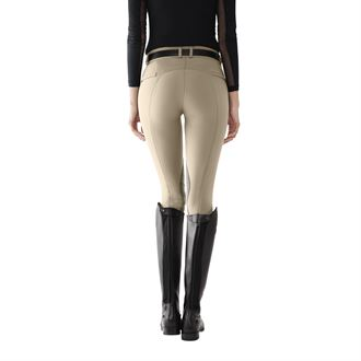 Tredstep™ Solo Extreme Knee-Patch Breech