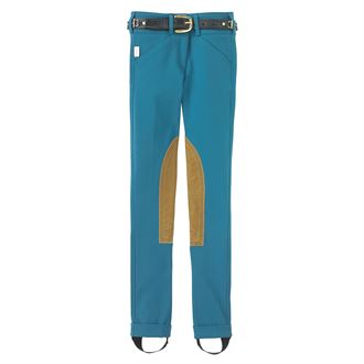 THE TAILORED SPORTSMAN™ Girls Vintage Patch Jod