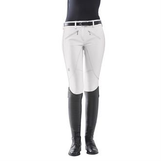 Cavallo® Ladies Daja Grip Knee-Patch Breech