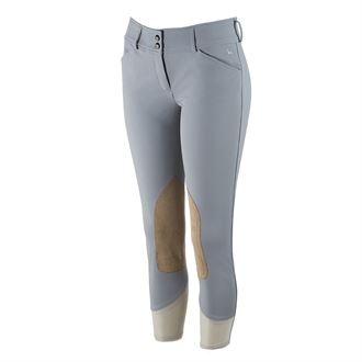 R.J. Classics Gulf Low-Rise Knee-Patch Breech