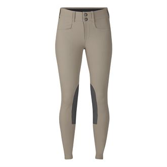 Kerrits Ladies Side Pass Pocket Knee-Patch Breech