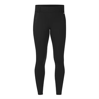 Kerrits Ladies' Embossed Powerstretch Knee-Patch Tight