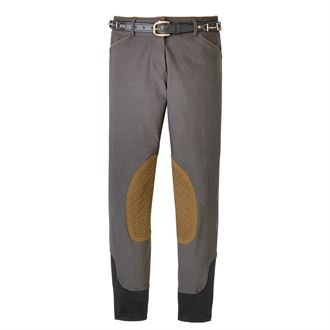 Dover Saddlery® Ladies Beverly Double-Grip Knee-Patch Breech