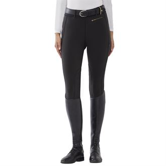 Noble Equestrian™ Ladies' Soft Shell Balance Riding Tight
