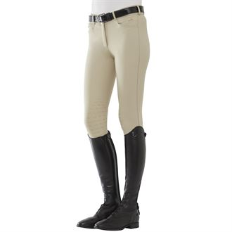 Schockemöhle Ladies' Eva Hunter Knee-Patch Breech