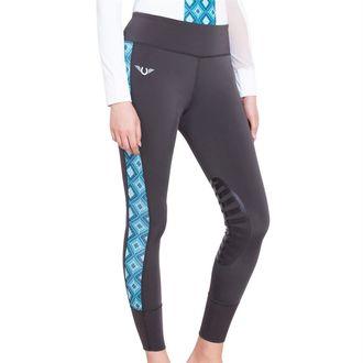 TuffRider® Ladies Artemis EquiCool Riding Tight