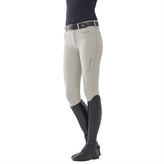 Samshield® Ladies' Waterproof Clothilde Knee-Patch Breech
