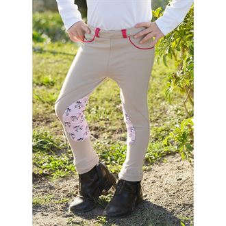 Belle & Bow Equestrian Childrens Jods