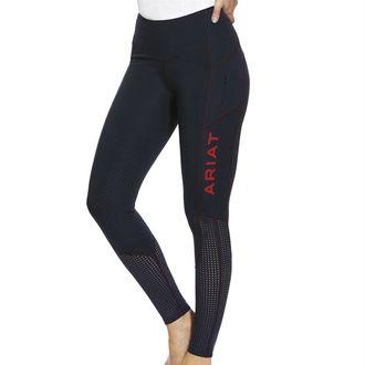 Ariat® Ladies' EOS Knee-Patch Tight