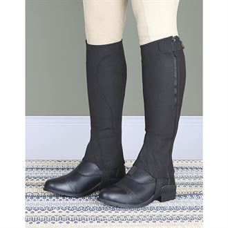 Shires Adults' Moretta Amara Half Chaps