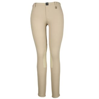 Devon-Aire® Ladies' All-Pro Ribbed Pull-On Breech