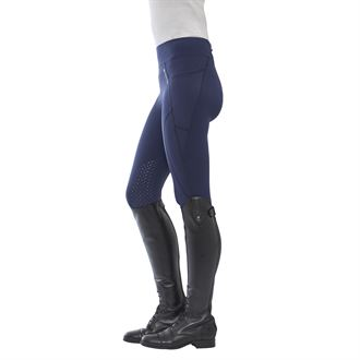 Ariat® Ladies' Prevail Insulated Knee-Patch Tight
