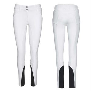Equiline Ladies' X-Shape Full-Seat Breech