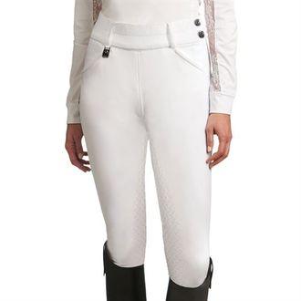 Romfh® Daniella Side Zip Breeches Closeout