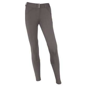 Riding Sport® by Dover Saddlery® Ladies' Essential Lightweight Knee-Patch Breech