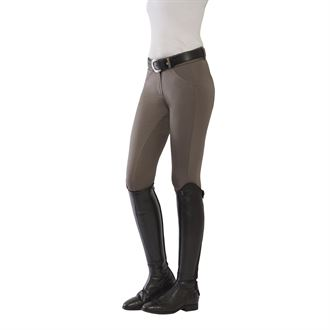 Riding Sport™ by Dover Saddlery® Ladies' Essential Lightweight Full-Seat Breech