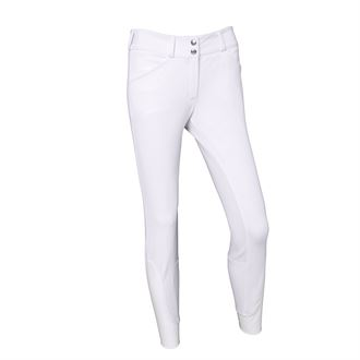 Dover Saddlery® Ladies' Wellesley Competition Silicone Full-Seat Breech