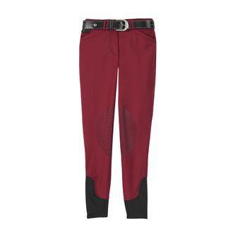 Dover Saddlery® Ladies' Dalton Knee-Patch Breech