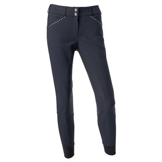 Dover Saddlery® Ladies' Beverly Bling Full-Seat Breech