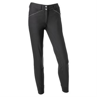 Dover Saddlery® Ladies' Beverly Premier Bling Full-Seat Breech
