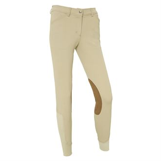 Dover Saddlery® Ladies' Beverly Nile Knee-Patch Breech