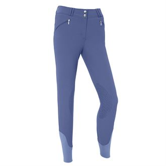 Dover Saddlery® Ladies' Oxford Knee-Patch Breech