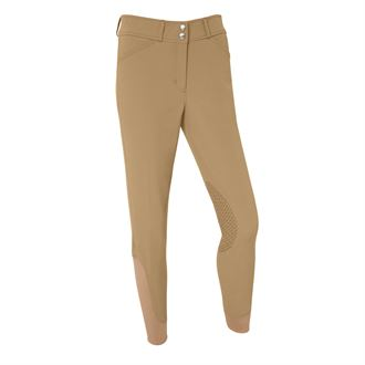 Dover Saddlery®Ladies' Wellesley Tough Knee-Patch Breech