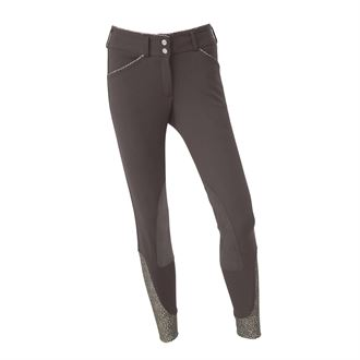 Dover Saddlery® Wellesley Silicone Knee-PatchBreech