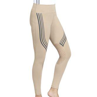 TuffRider® Ladies' Pinta Knee-Patch Tight