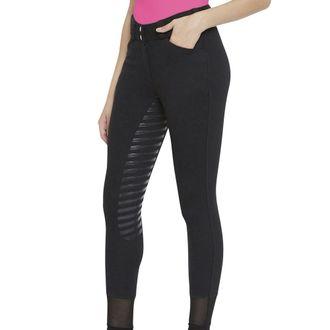 TuffRider® Ladies' 4S Knee-Patch Breech