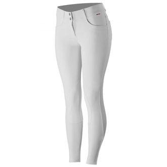 B Vertigo Ladies'Kimberley Knee-Patch Breechwith Leather Patches