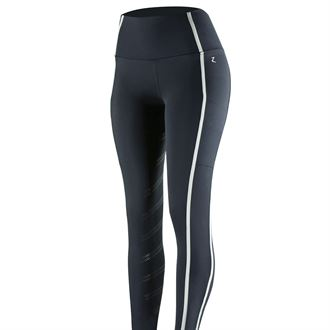 Horze Limited Edition Michelle Ladies' Full-Seat Tight with Silicone Grip