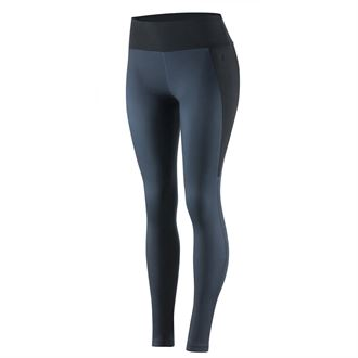 Horze Ladies' Beth Compression Full-Seat Tight with Silicone Grip