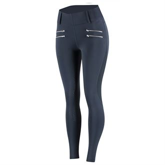 Horze Ladies' Hayden Full-Seat Tight with Silicone Grip
