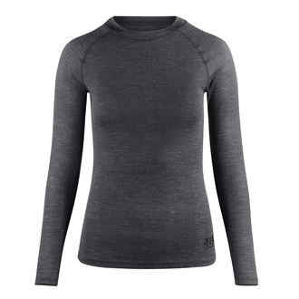 B Vertigo Ladies' Roxie Woolmix Underwear Shirt