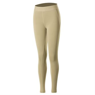 Horze Kids' Madison Silicone Knee-Patch Tight