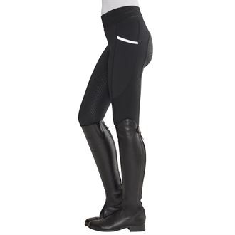Stride by Dover Saddlery® Ladies' Full-Seat Tech Tight