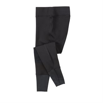 Riding Sport<sup>®</sup> Ladies' Fleece Knee-Patch Tight