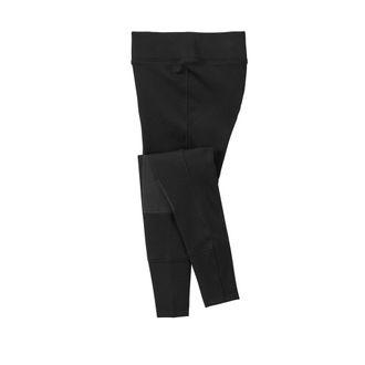 Riding Sport® Kids' Fleece Knee-Patch Tight