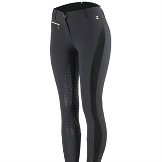 Horze Ladies' Limited Edition Camille Silicone Full-Seat Breech