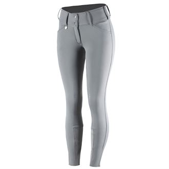 Horze Ladies' Grand Prix Full-Seat Breech in Thermo Soft Shell