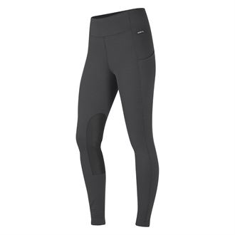 KerritsLadies' Fleece Lite II Knee-Patch Tight