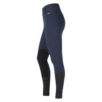 KerritsLadies' Sit Tight Wind Pro® Knee-Patch Tight