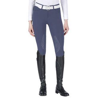 Vestrum Ladies' Lazise Knee-Patch Breech